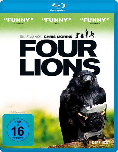 : Four Lions German 720p BluRay x264 roor