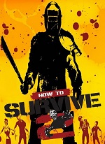 How to survive 2 Deutsche  Texte, Untertitel, Menüs Cover