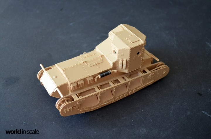 """Mark A """"Whippet"""" - 1/35 by MENG Models Xk3j5gso"""