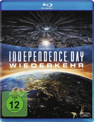 : Independence Day 2 Wiederkehr 2016 German ac3 Dubbed BDRip XViD MULTiPLEX