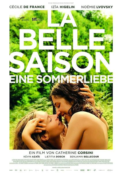 : La belle saison Eine Sommerliebe 2015 German BDRip ac3 XViD CiNEDOME