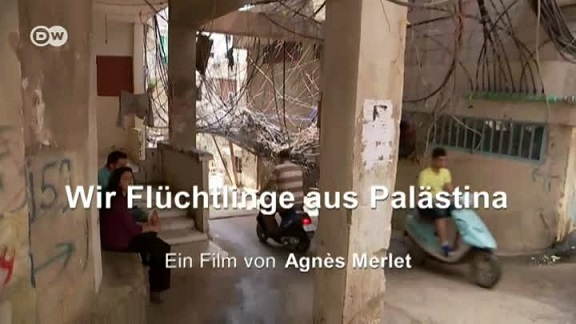 : Wir Fluechtlinge aus Palaestina German doku 720p WebHD x264 TeePfau