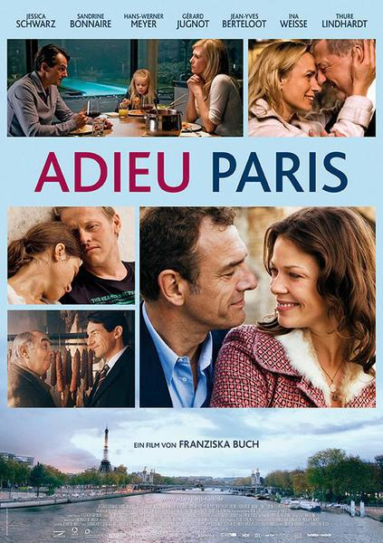 : Adieu Paris German DVDRip x264 roor