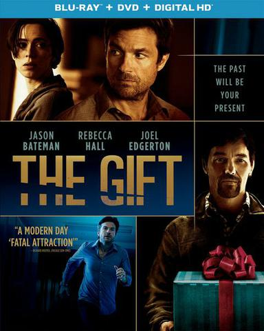 : The Gift German 2015 BDRip x264 roor