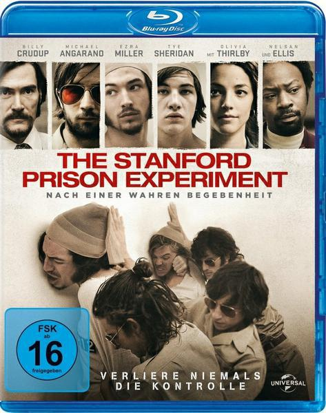 : The Stanford Prison Experiment 2015 limited MULTi complete bluray bda