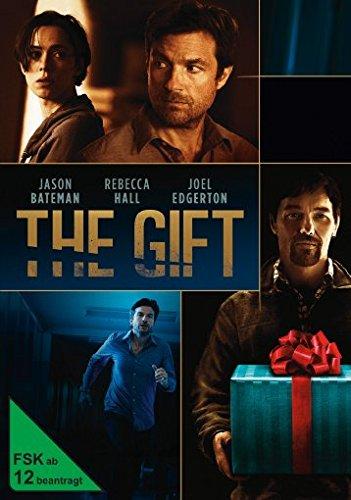 : The Gift German 2015 Bdrip x264-Roor
