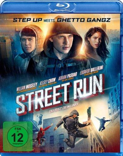: Street Run Du bist dein Limit 2013 German 720p BluRay x264 encounters