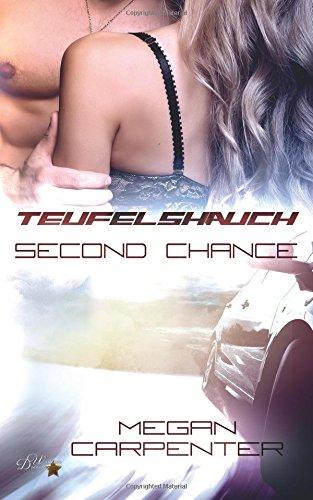 : Carpenter, Megan - Hurricane Motors 02 - Second Chance