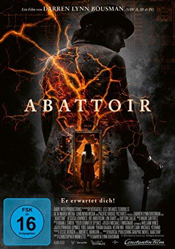 : Abattoir Er erwartet dich 2016 German 720p BluRay x264 roor