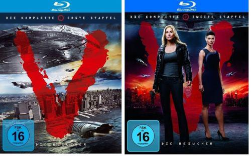 : v Die Besucher 2009 s01 s02 complete German dl 1080p BluRay x264 iNTERNAL ohd