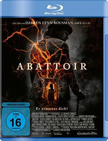 : Abattoir Er erwartet dich 2016 German BDRiP ac3 XViD bm