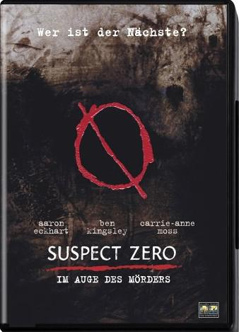 : Suspect Zero 2004 german dl ac3d 720p WebHD h264 sov