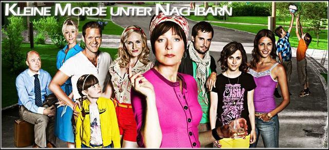 : Kleine Morde unter Nachbarn s01 complete german ws hdtv x264 aWake