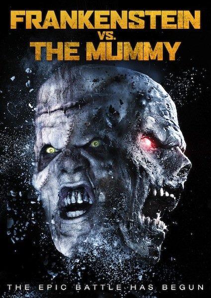 Frankenstein vs The Mummy 2015 German Dl 1080p BluRay x264-ROOR