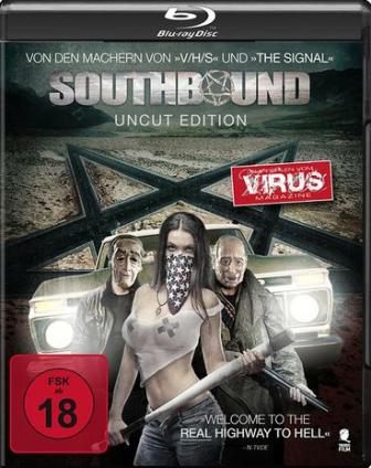 : Southbound Highway to Hell 2015 German dl 720p BluRay x264 LeetHD