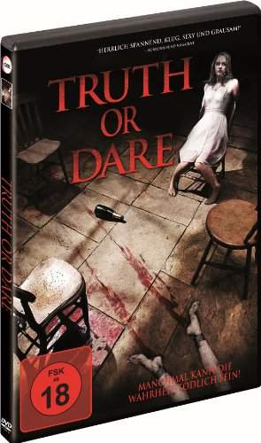: Truth or Dare Uncut 2012 German 720p BluRay x264 encounters