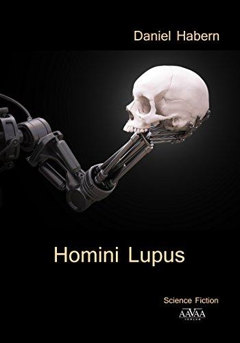 : Habern, Daniel - Homini Lupus