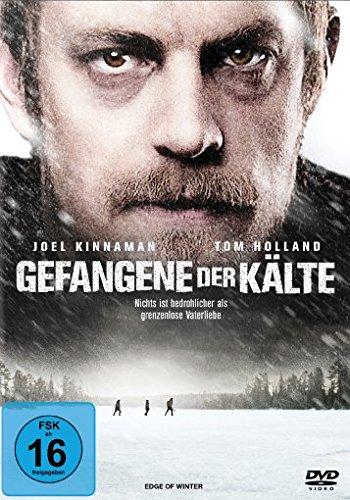 : Gefangene der Kaelte German 2016 ac3 DVDRiP x264 SAViOUR