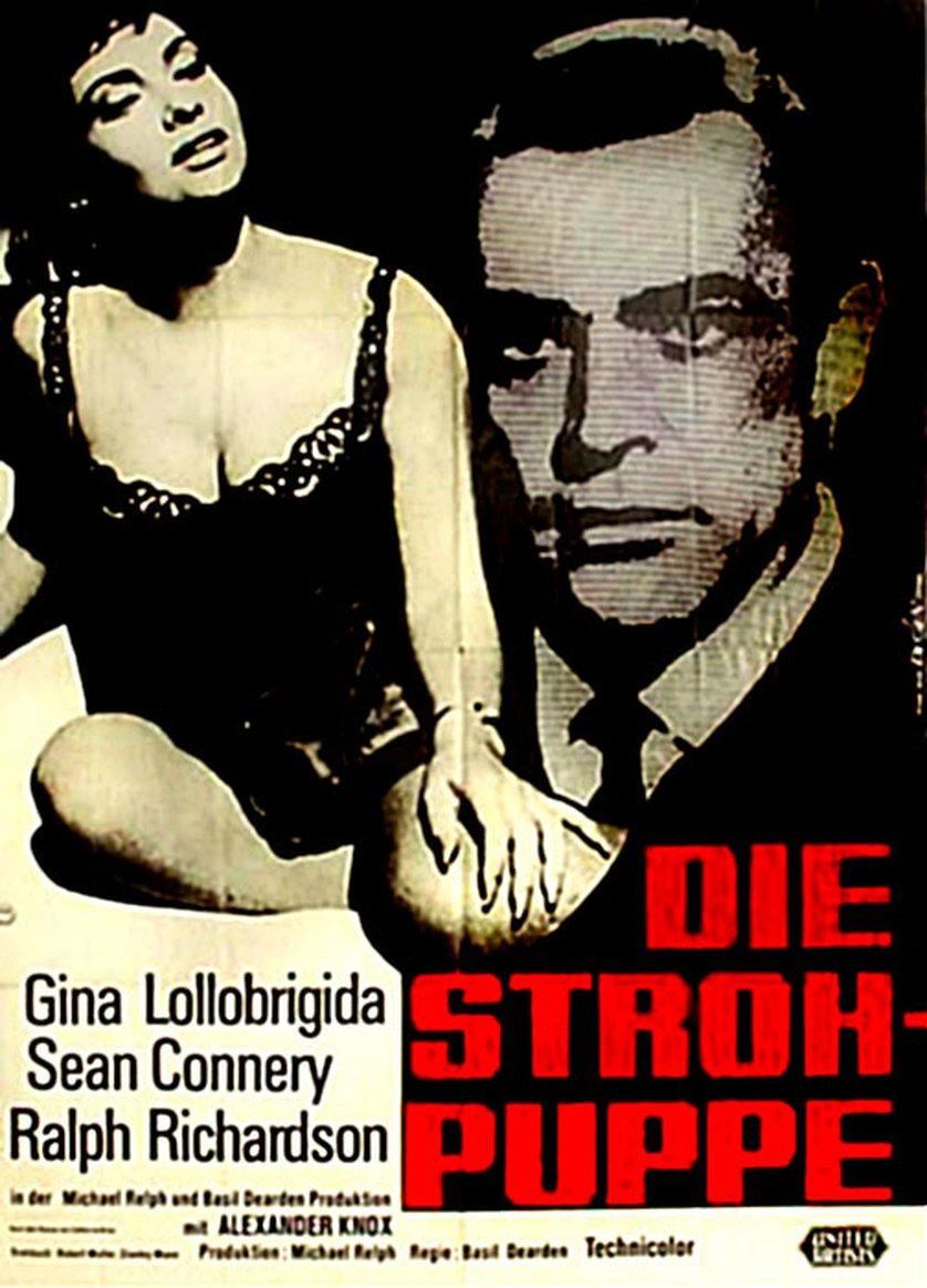 : Die Strohpuppe 1964 German 720p hdtv x264 NORETAiL