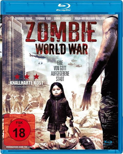 : Zombie World War 2012 German 1080p BluRay x264 LeechOurStuff