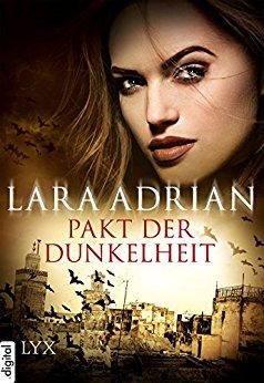 : Lara Adrian Ebook Sammlung