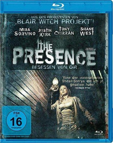 : The Presence 2010 German 720p BluRay x264 iFPD