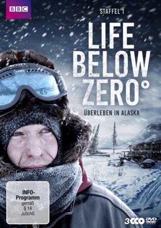 : Life Below Zero Ueberleben in Alaska s01 Complete german doku dTV x264 repack RiO