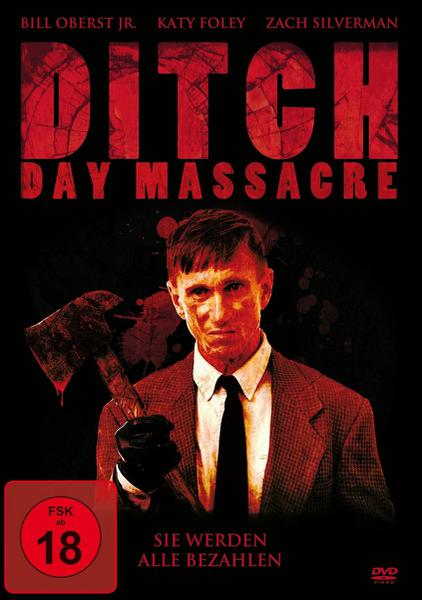 : Ditch Day Massacre 2016 German BDRip ac3 XViD CiNEDOME