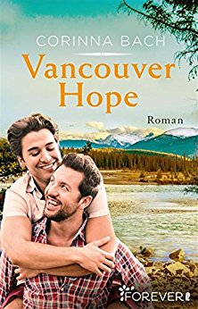: Bach, Corinna - Vancouver Hope