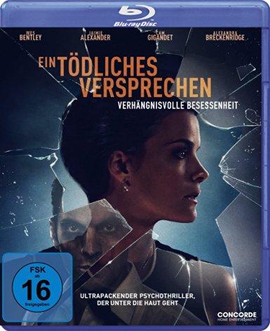 : Ein toedliches Versprechen 2016 German dl 1080p BluRay avc armo