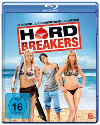 : Hard Breakers 2010 German dts dl 1080p BluRay x264 QoM