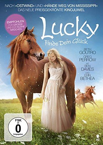 : Lucky Finde dein Glueck German 2016 Ac3 Bdrip x264-SpiCy