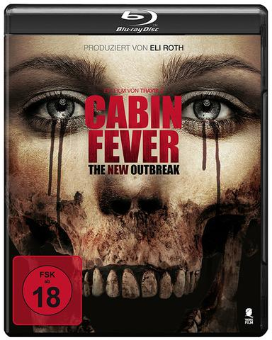 : Cabin Fever The New Outbreak 2016 German dl 1080p BluRay avc CONFiDENCiAL