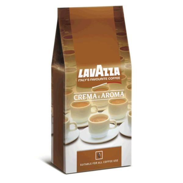 lavazza kaffee bohnen crema e aroma bohnenkaffee 1000g. Black Bedroom Furniture Sets. Home Design Ideas