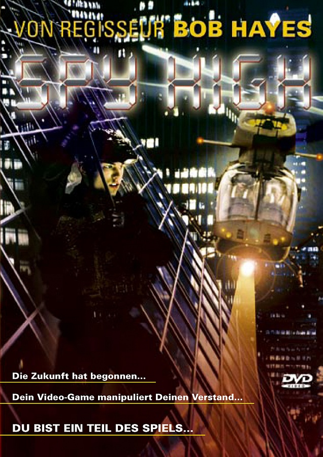 : Spy High Task Force 2001 2000 German ac3 DVDRiP x264 Veritas