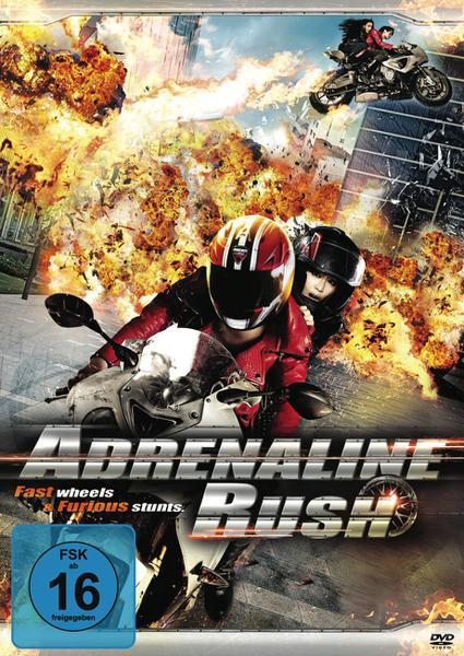 : Adrenaline Rush German 2011 ac3 DVDRiP XViD etm