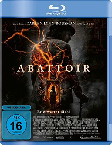 : Abattoir Er erwartet dich 2016 German Dl 1080p BluRay x264-Roor