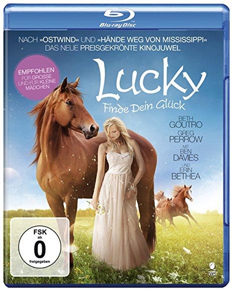 : Lucky Finde dein Glueck 2016 German 720p BluRay x264 SPiCY