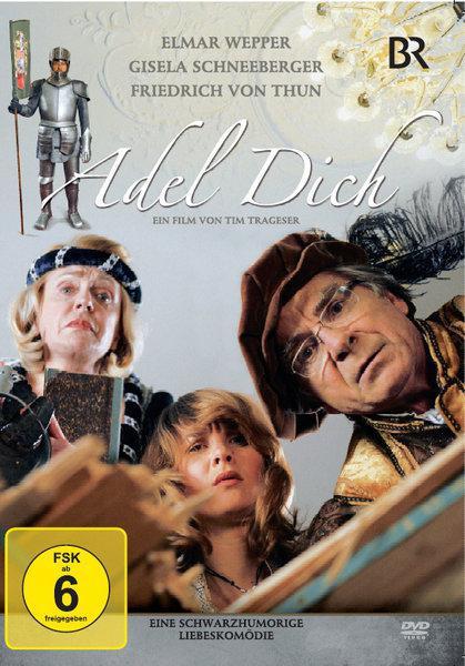 : Adel Dich German 2011 ac3 DVDRiP XViD ambassador