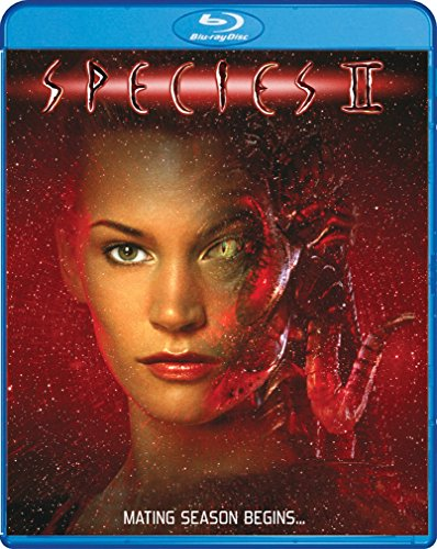 : Species 2 1998 German ac3 Dubbed dl 720p BluRay x264 LeechOurStuff