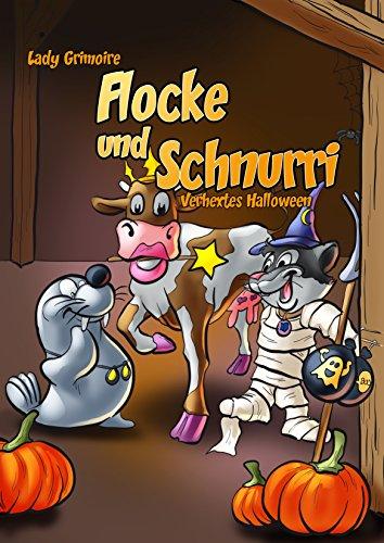 : Grimore, Lady - Flocke und Schnurri 02 - Verhextes Halloween