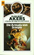 Akers, Alan Burt Ebook Sammlung