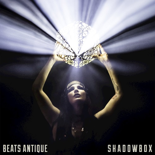 Beats Antique - Shadowbox (2016)