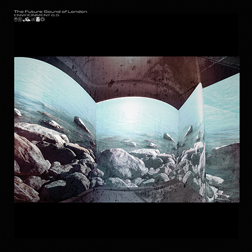 The Future Sound of London - Environment 6.5 (2016)