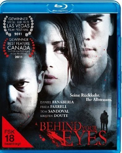 : Behind Your Eyes 2011 German dl 720p BluRay x264 rsg