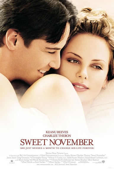 : Sweet November 2001 German ac3d dl 720p web dl h264 ps