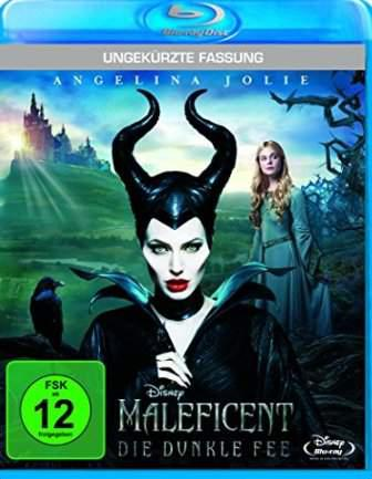 : Maleficent Die dunkle Fee uncut German dl 1080p BluRay avc AVCiHD