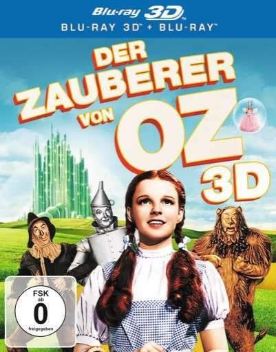 : Der Zauberer von Oz 3d 1939 German dl 720p BluRay x264 etm