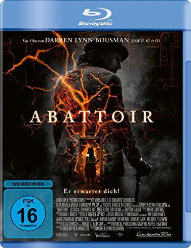 : Abattoir 2016 German dl 1080p BluRay avc XQiSiT
