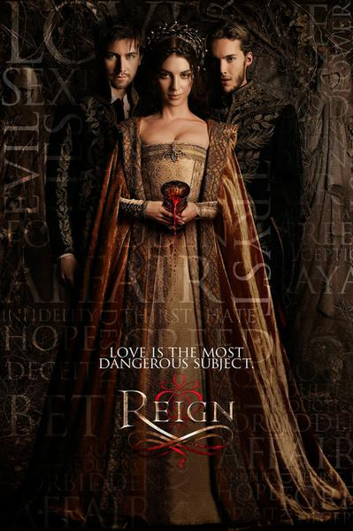 : Reign s01 s03 complete German dd51 Dubbed dl 720p iTunesHD avc tvs